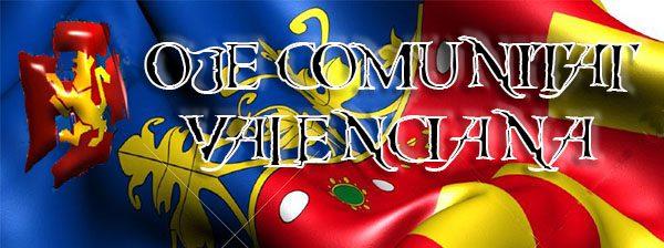 OJE Comunidad Valenciana