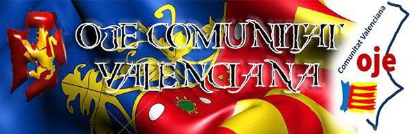 OJE Comunitat Valenciana